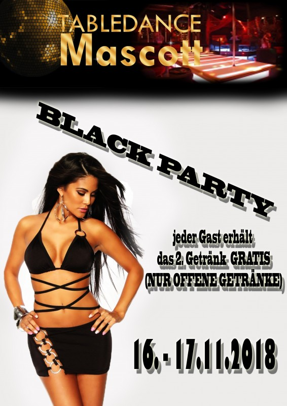 Black Party Kopie
