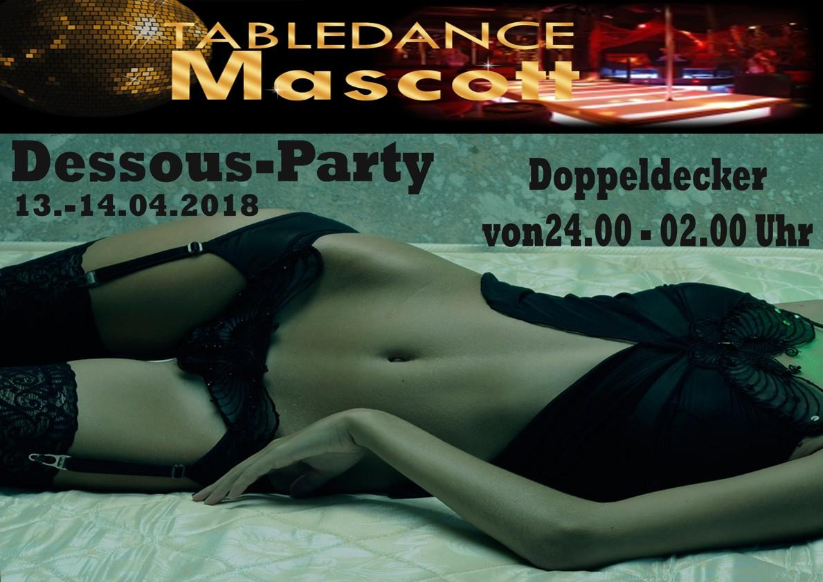 Dessous Party Kopie