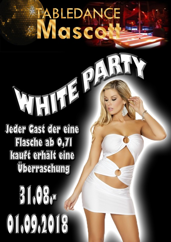 White Party Kopie