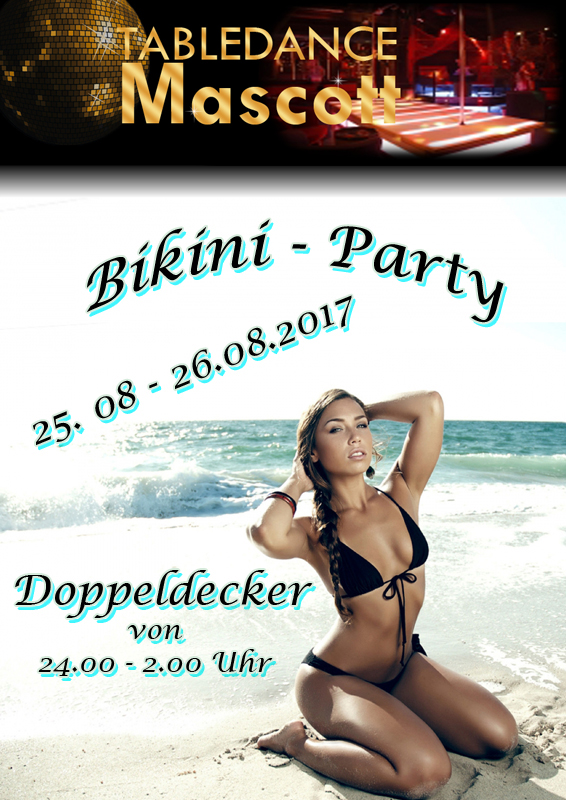 bikini Party 2017  klein